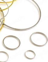 حلقه اتصال زیورآلات